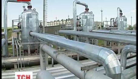 Міністр енергетики поговорить з Європою про реверсний газ