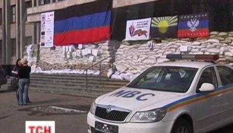 Лавров не відповідає на дзвінки українського МЗС