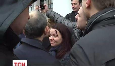 Кернесу в заместителя досталась дочь Чечетова