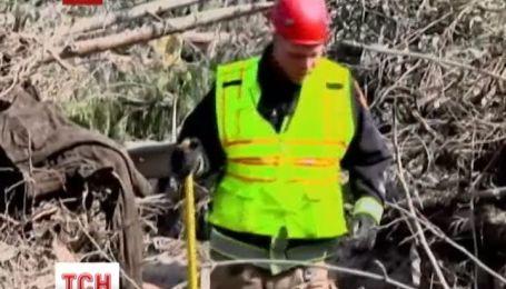 Майже дві сотні людей досі не знайдено у штаті Вашингтон після останнього зсуву
