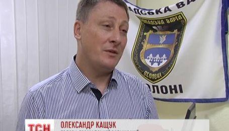 В Киеве охотится маньяк