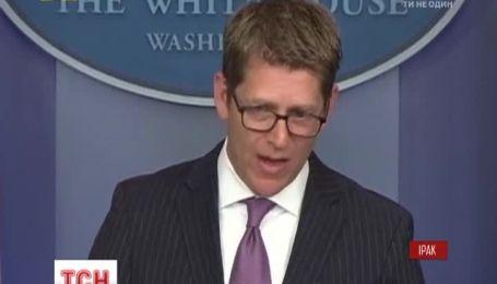 США не направлятимуть до Іраку наземних військ