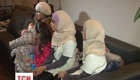 Крымских беженцев селят в санатории Киевской области