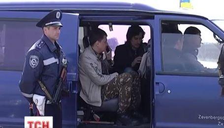 Одеситів боронитимуть загони із добровольців з міліцією