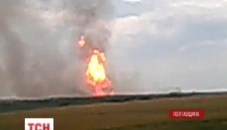 Стали відомі подробиці вибуху газу