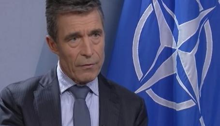 Генсек НАТО рассказал о реакции мира на политику России, новый стиль войны и план помощи Украине