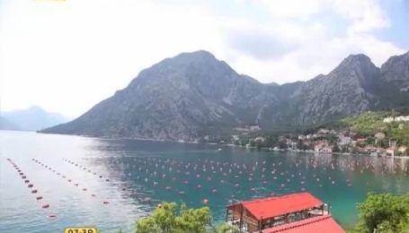 Черногория - идеальный летний отдых
