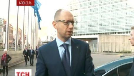 Украина уже готова подписать Соглашение об ассоциации с ЕС