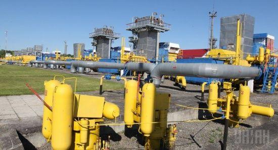 У Німеччині заявили про прогрес у суперечці щодо транзиту газу Україною