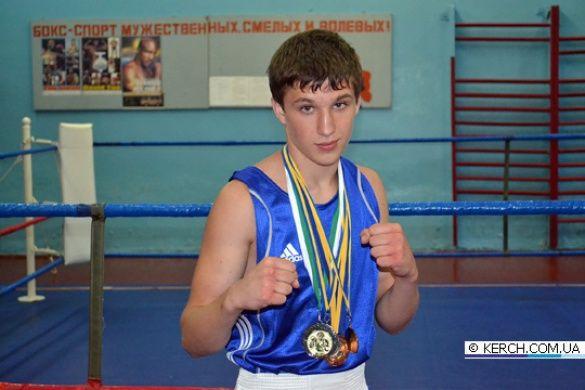 Вадим Кудряков