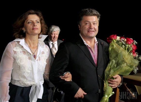 Марина Порошенко_4