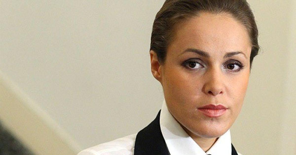 Наталія Королевська не пройшла до Верховної Ради @ job-sbu.org