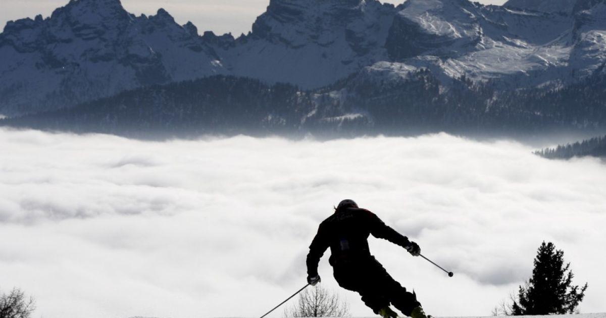 Чи буде ця зима вдалою для лижників - покаже час