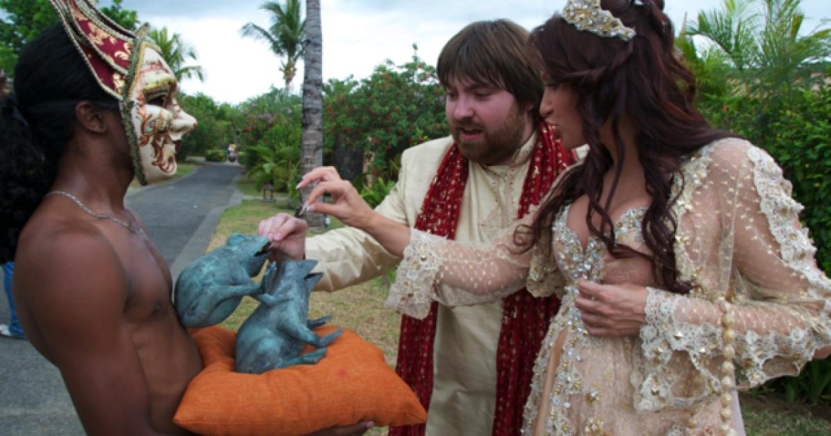 Эвелина бледанс фото свадьба кейт уинслет призналась в любви ди каприо
