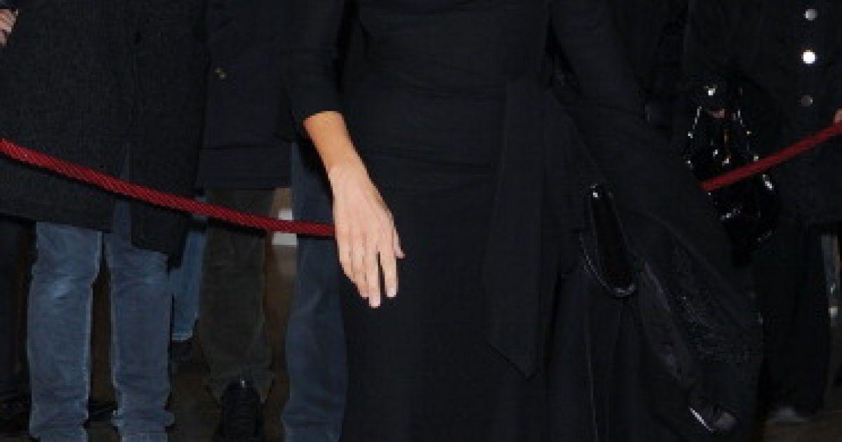 37-річна актриса, яка в січні народила первістка, у чудовій формі @ Getty Images/Fotobank