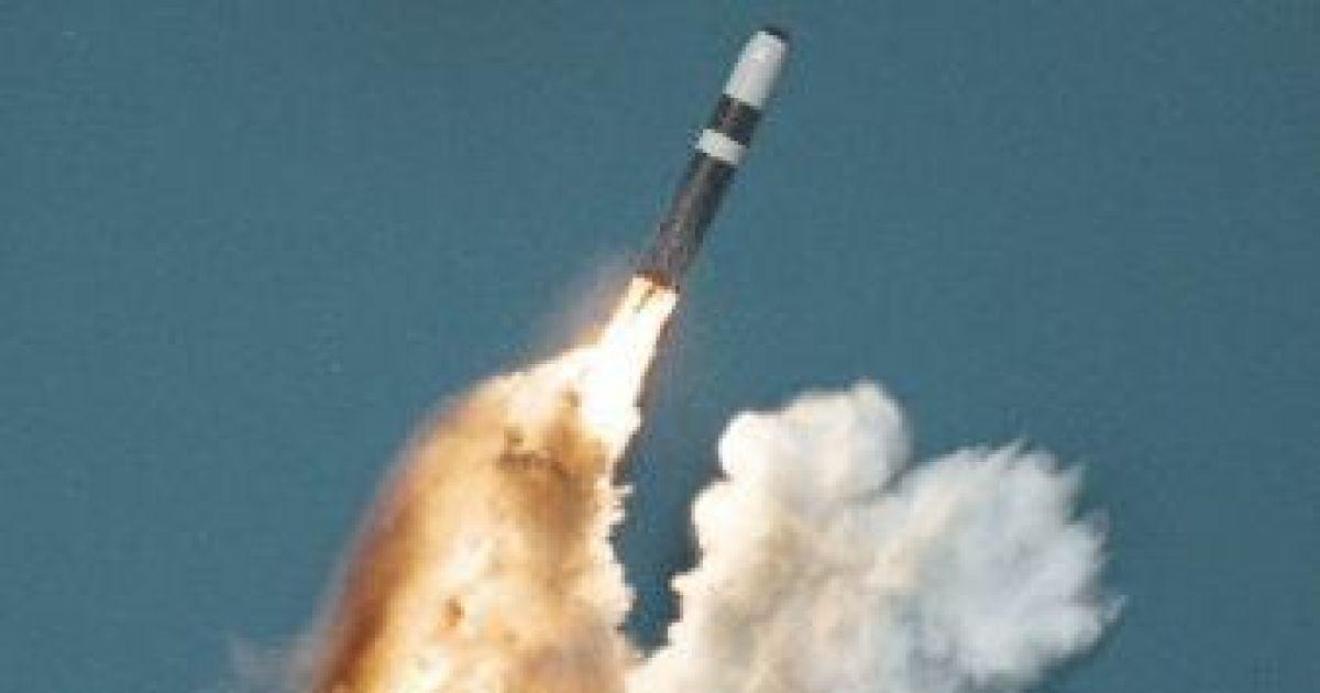В США рассекретили численность своих и российских ядерных вооружений