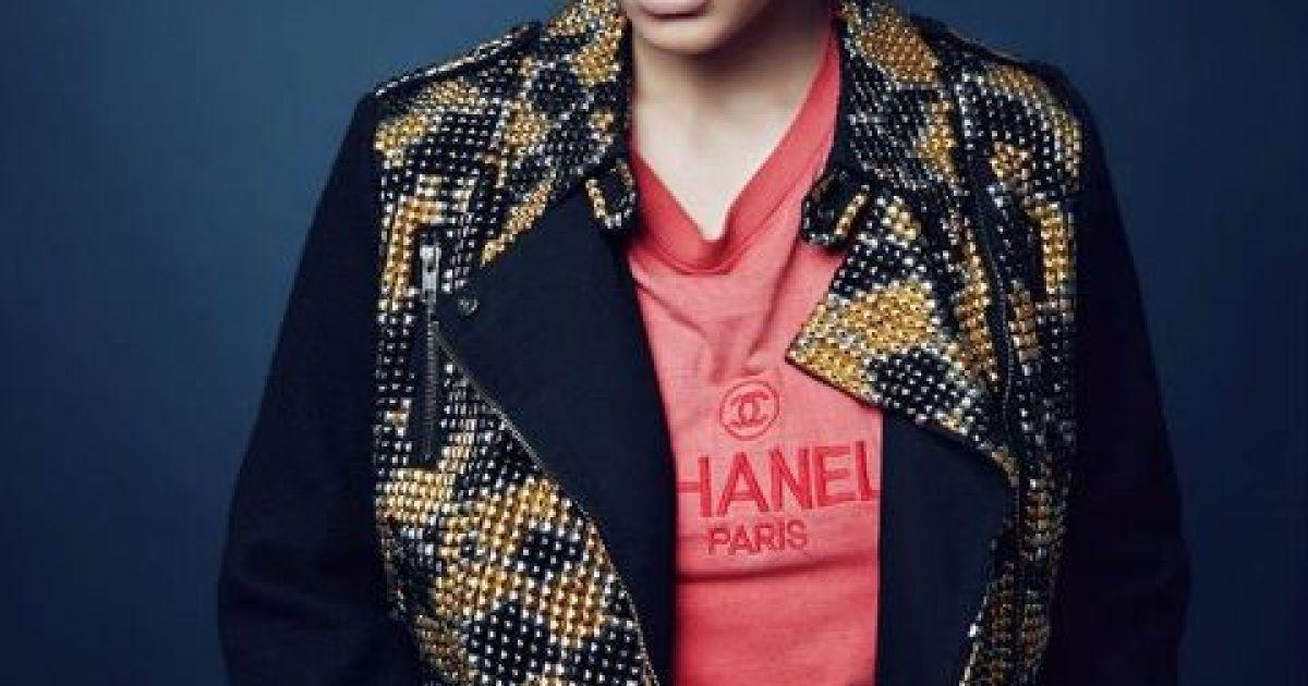 Тіна Кароль переодягнулась у зірку 80-х @ Facebook