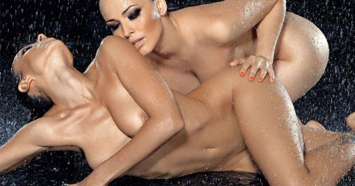 Видео клип с голыми девушками — 4