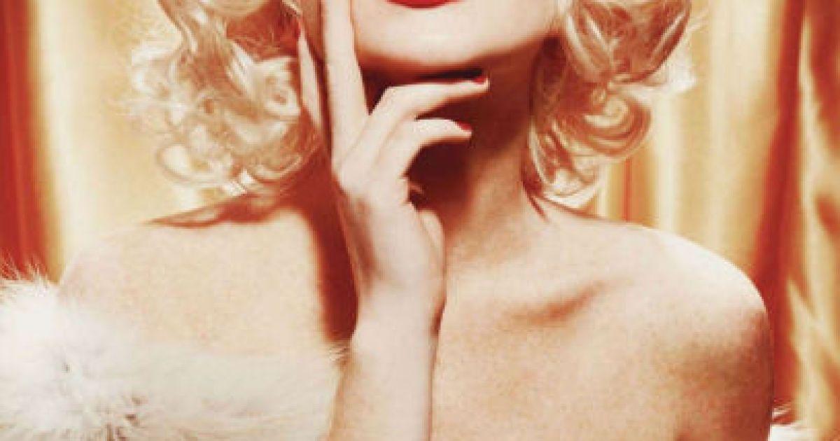 Ліндсей Лохан @ Playboy