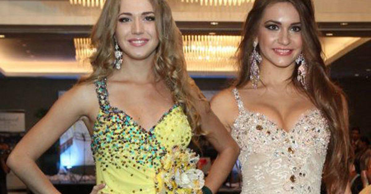 Українські красуні наближаються до перемоги