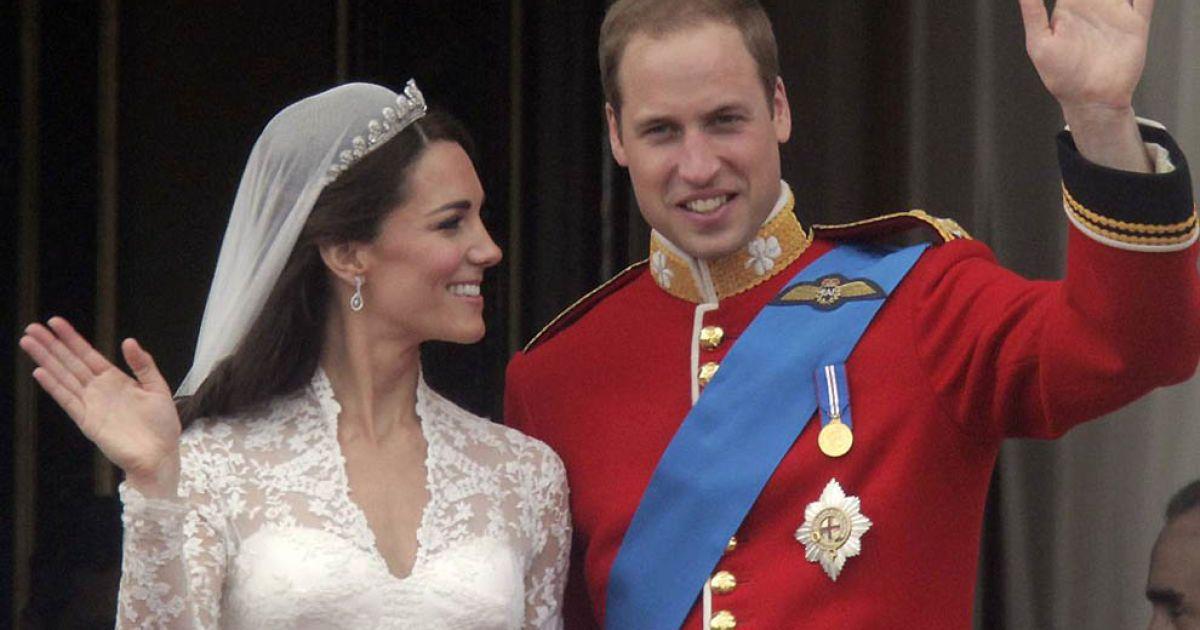 Найпопулярніша онлайн-трансляція — весілля принца Вільяма і Кейт Міддлтон @ Guinness World Records