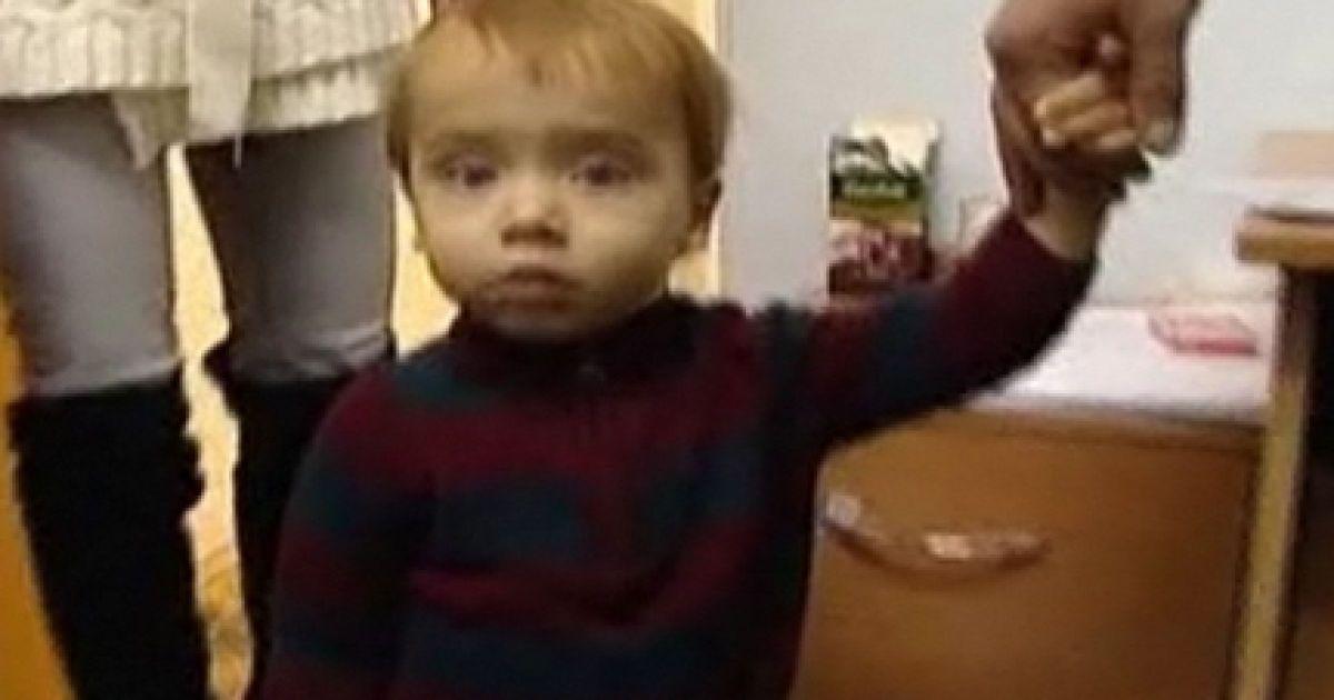 Внебрачный сын киркорова фото экспериментировать пушистостью
