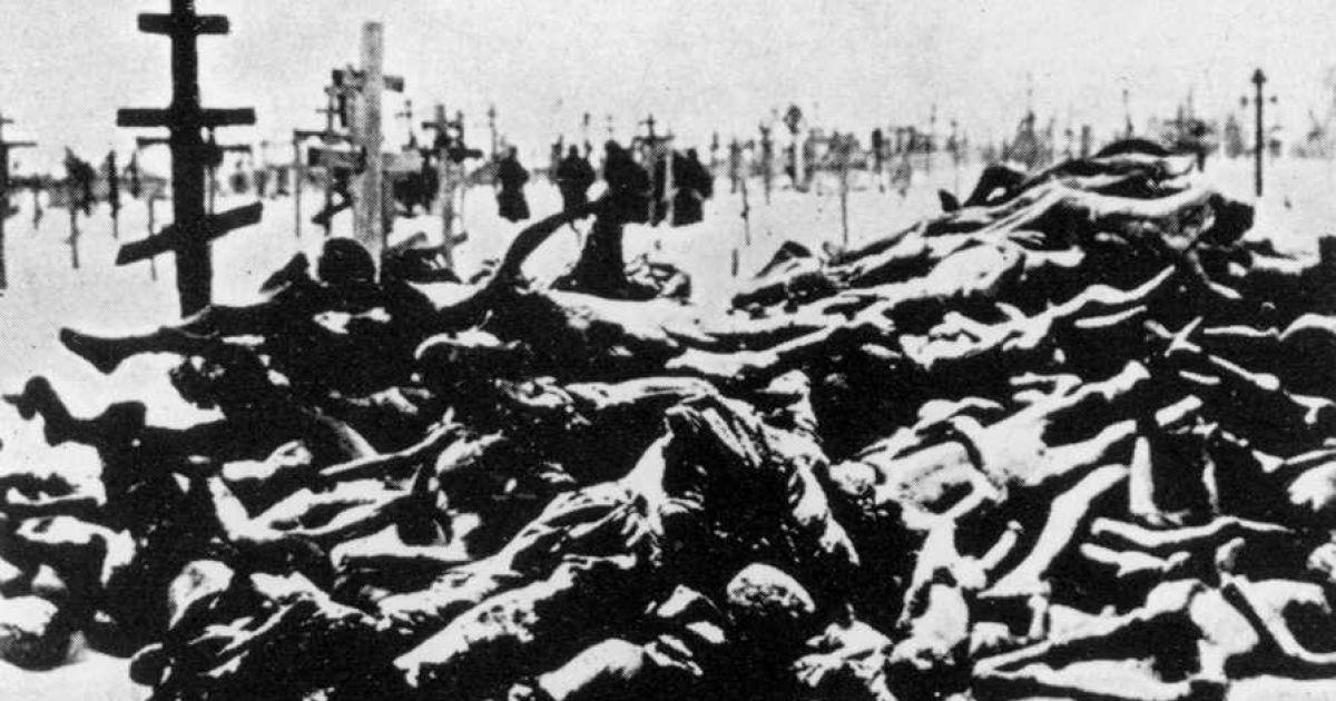 Пам'яті жертв Голодоморів 1932-1933 років @ Infoukes