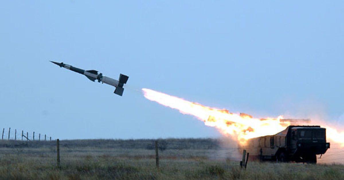Нові війська убезпечуватимуть Росію від загроз з повітря і космосу @ Сайт Міноборони РФ