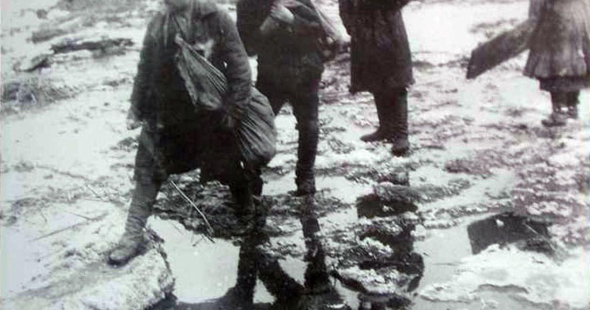 Пам'яті жертв Голодоморів 1932-1933 років @ Служба безпеки України
