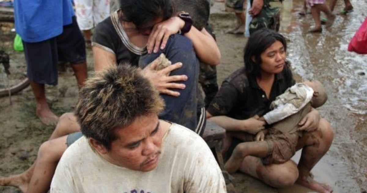 Число загиблих вже досягло 440 людей @ AFP