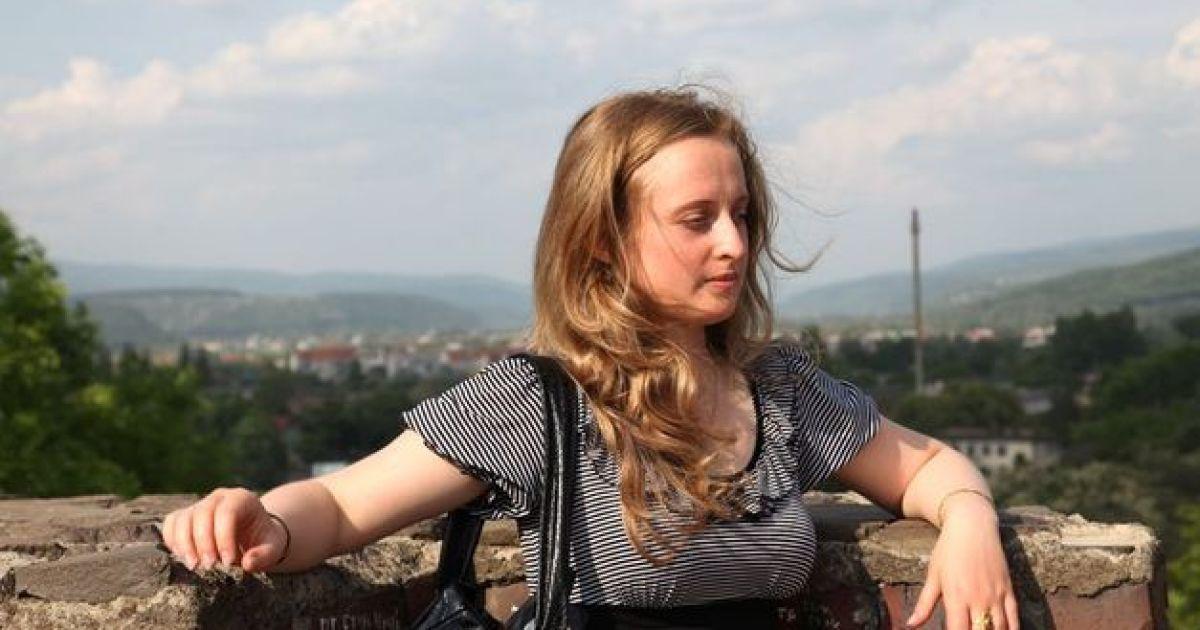 """У теракті в """"Домодєдово"""" загинула український драматург @ silkhat.livejournal.com"""