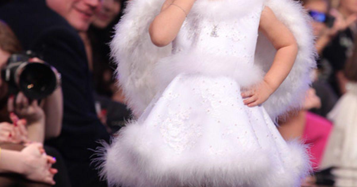 """У київському """"Мистецькому Арсеналі"""" стартувало новорічне дитяче шоу """"Казкова країна 2011"""" @ VIP.glavred"""