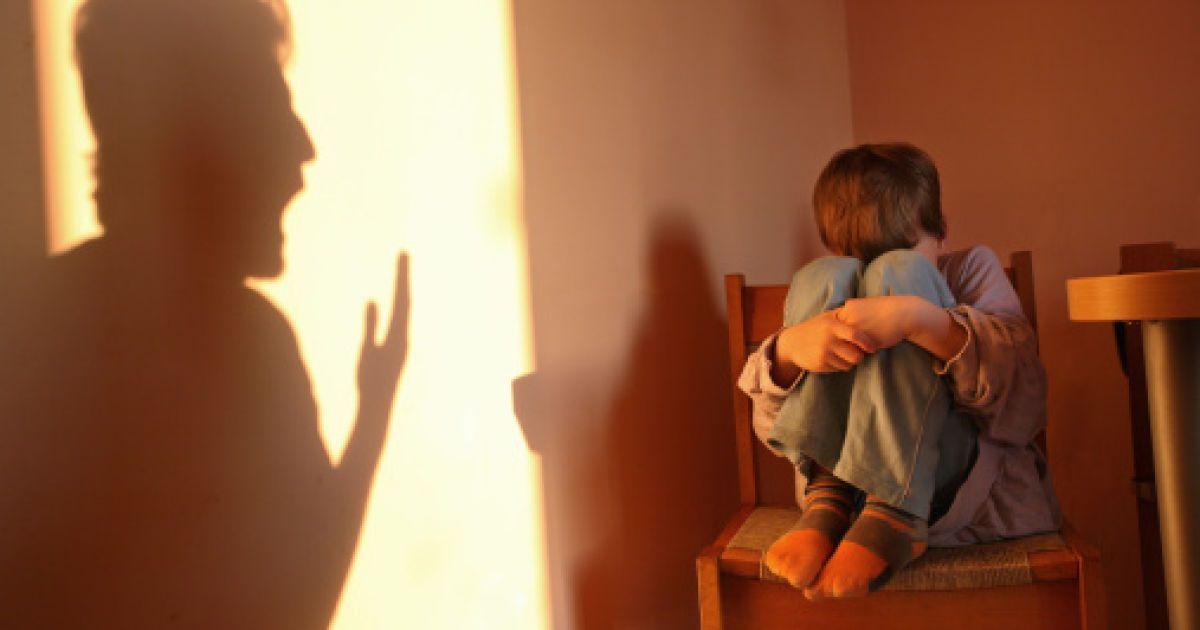 фильмы со сценами насилия над детьми