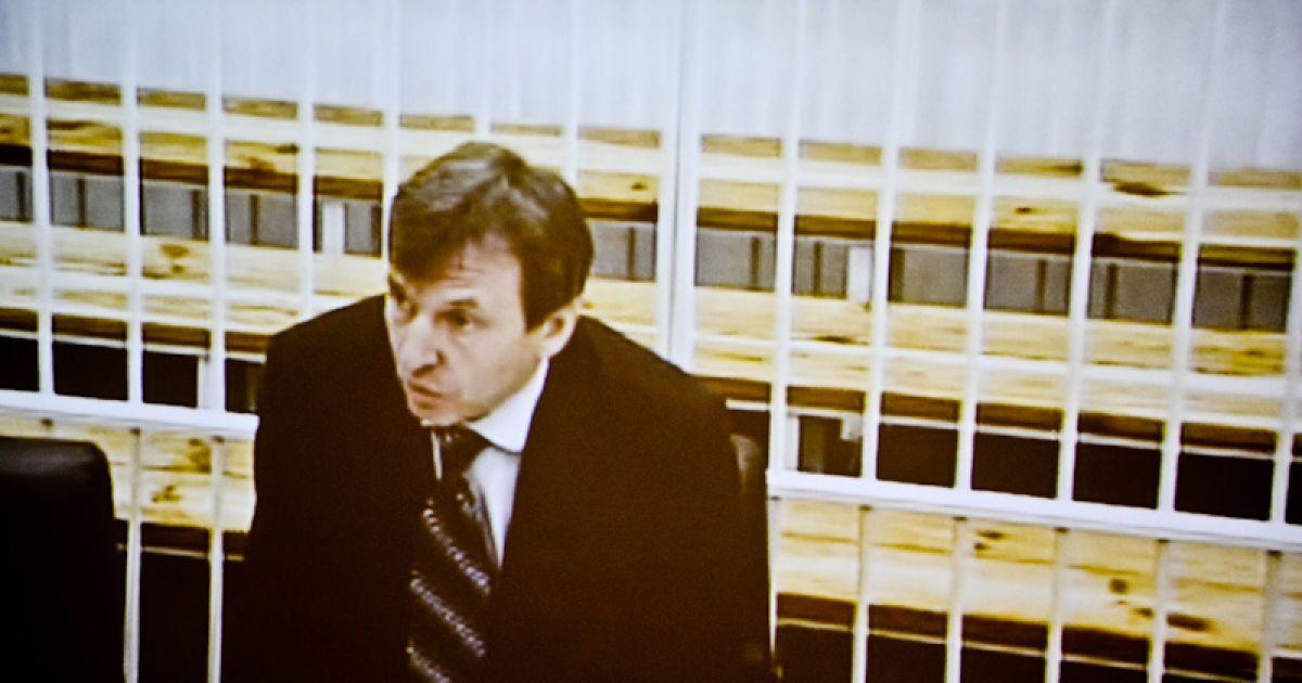 Адвокати також наголосили, що Тимошенко фізично не змогла бути присутня на сьогоднішньому засідання і не відхиляється від суду. @ Євген Малолєтка/ТСН.ua