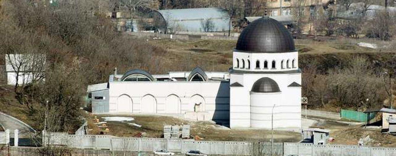 В киевской мечети обвинили силовиков в незаконном обыске и подбрасывании подозрительной литературы