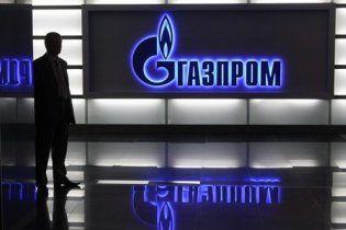 В 2011 году Украина заплатила России за газ рекордные деньги