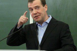 """Відповідальність за злам """"Твітера"""" Медведєва взяв відомий блогер"""