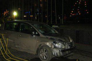 Луганського водія-убивцю посилено охоронятимуть від самосуду