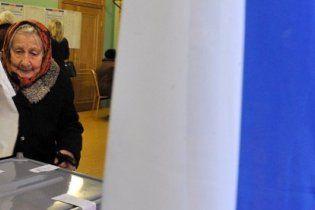 Визначилися 5 кандидатів на крісло президента Росії