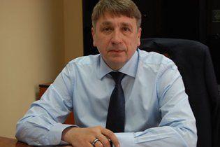 Контролювати податки Тернопільщини відправили земляка Януковича