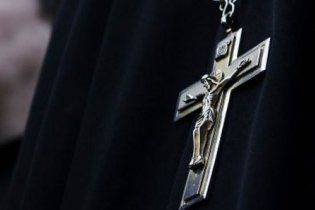 Ровенского священника Московского патриархата подозревают в государственной измене
