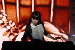 Українка підкорила американське талант-шоу мультфільмом на піску