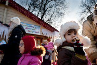 В Івано-Франківську ввели електронний облік дітей