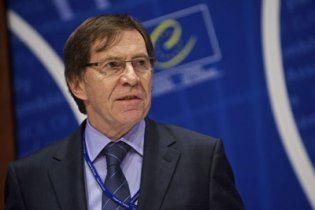 Договор об ассоциации выгоден и Украине, и Евросоюзу - президент ПАСЕ