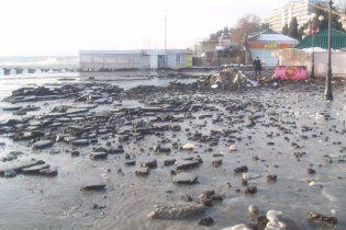 Кримські рятувальники попередили про можливість шторму
