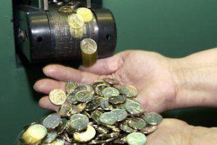 Банкіри констатують значний попит на інвестмонети