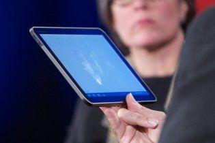 500 шкіл цього року перейдуть на навчання на планшетах