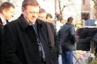 Губернатора Тернопольщины не накажут за новогоднее ДТП