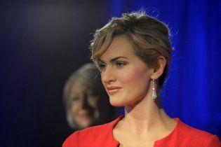 Чарівна Кейт Вінслет отримала дивовижно схожого на себе двійника