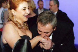 Айвазову і Черновецького розлучили